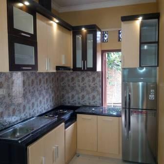 Kitchen Set Chesia Gorden Toko Gorden Cinere